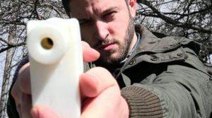 The Coolest 3d prints: 3D printed guns are crrrrrazy