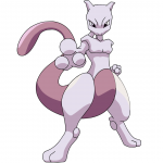 Catch Mewtwo: The rarest Pokemon!