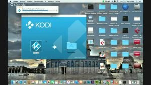 Install Kodi on Mac and TVAddons