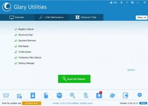Speed Up Windows 10 by Using Glary Utilities to Optimize Your PC!