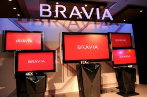Bravia has several Smart TV models in our list of Smart TVs that run Android OS