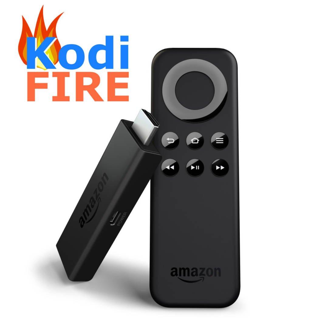 Kodi Für Fire Tv Stick