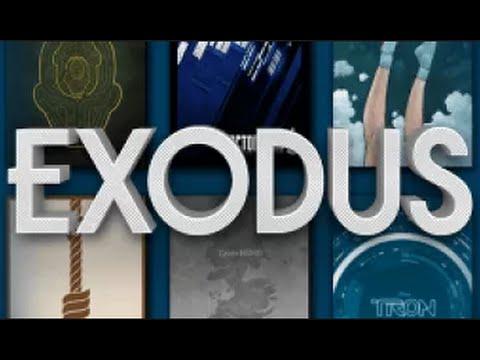 Exodus App