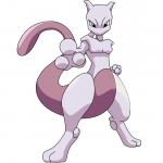 Catch Mewtwo: The rarest Pokemon!