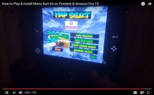 Do some Fire TV Hacks to play Emulators!