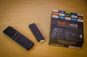 Firestick Giveaway (Free Fire TV!)