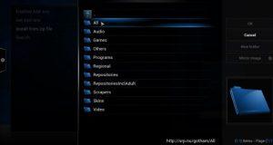 Install SuperRepo - All Folder