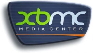 XBMC Logo (Green & White)