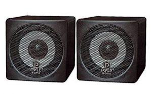 Stereo Speakers for Kodi Home Theater Setup