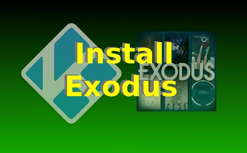 install exodus on firestick 16.1