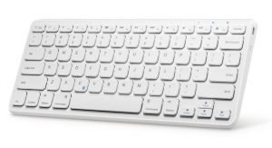 Enter our bluetooth keyboard giveaway