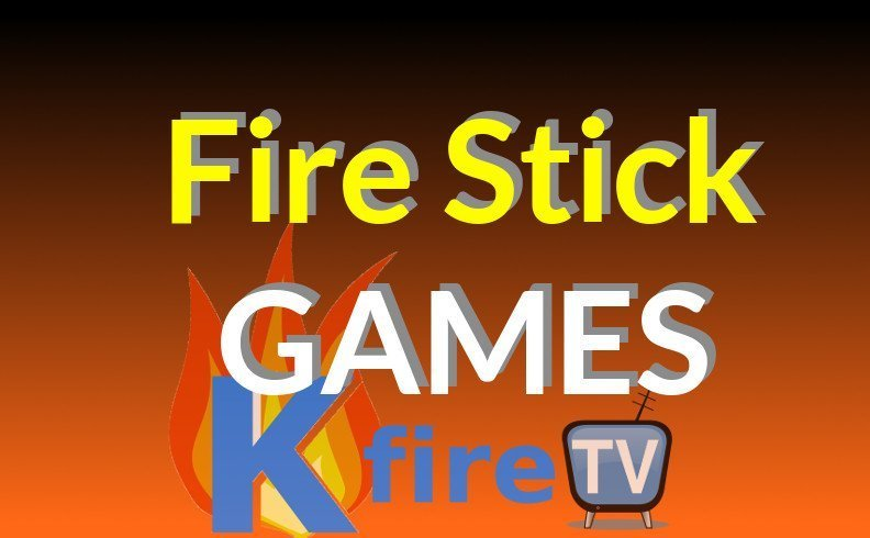 8 Fire Stick Games to Max Out Your Fire TV's Graphics Potential