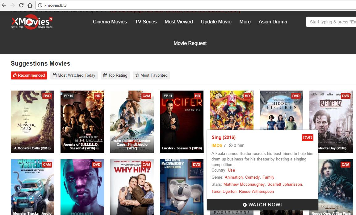 XMovies8: How to Install + Top 5 Alternatives