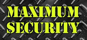 Chrome VPN Max Security