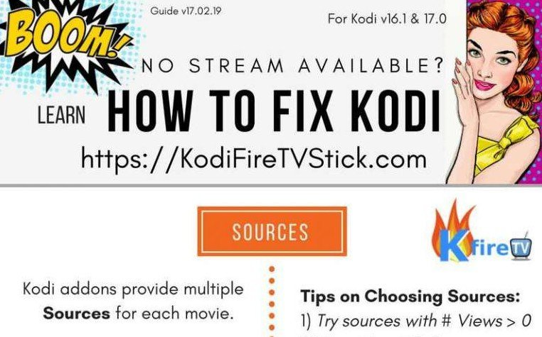 amazon firestick exodus no stream available