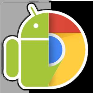 Install Google Chrome Android