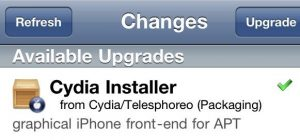 How to Install Cydia Installer