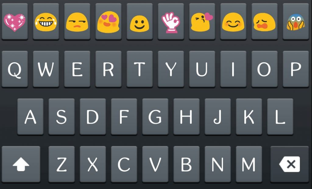 Emojis for Android