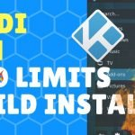 How To Install Kodi 17.1 No Limits Magic Build