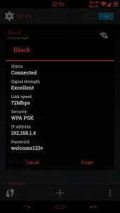 Xposed Installer WiFi Module