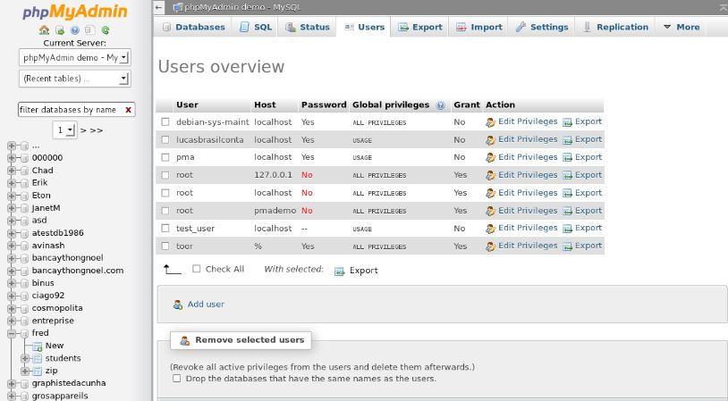 Use PHPMyAdmin to change WordPress password