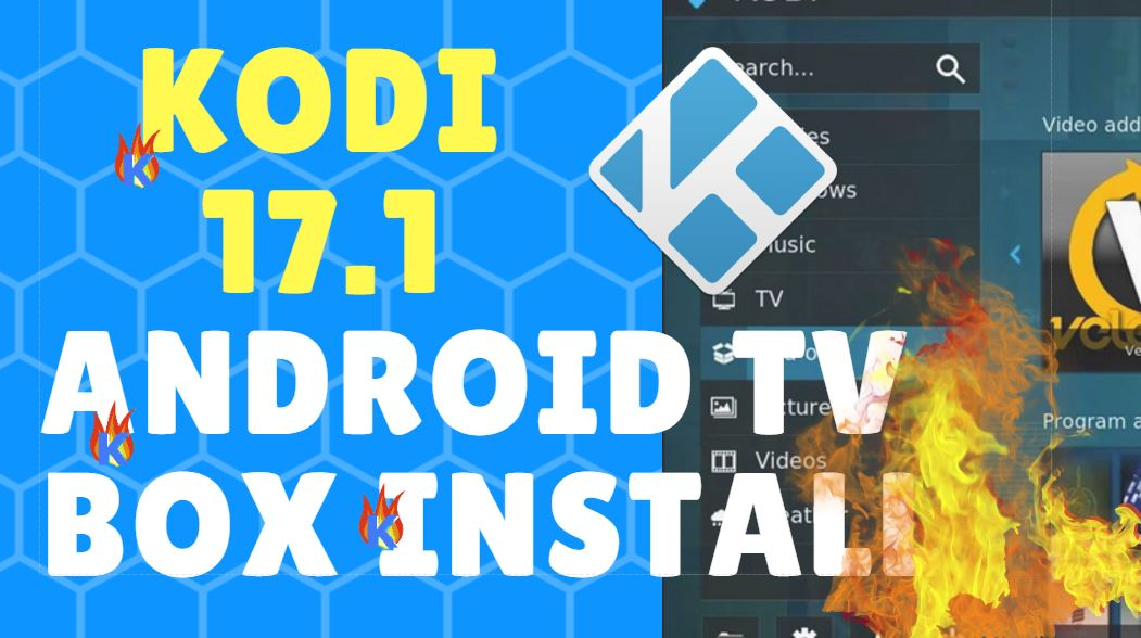 how to download kodi 17.1