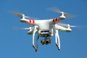 IP Bill Passed: How long before drones are used?