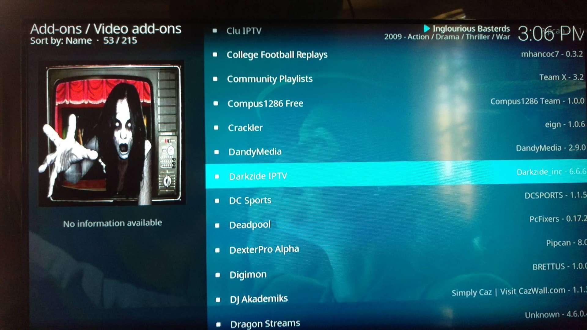 How to Install Exodus from Cazwall Repo + Elysium & More | KFireTV