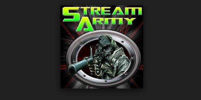 Stream Addons / Stream Army Repo