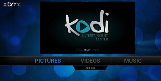 Downgrade Kodi Fire TV Firestick app to Kodi 14 Helix