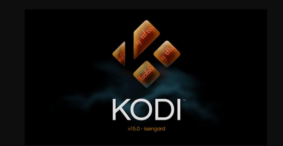 Downgrade Kodi Fire TV to 15.2 Isengard