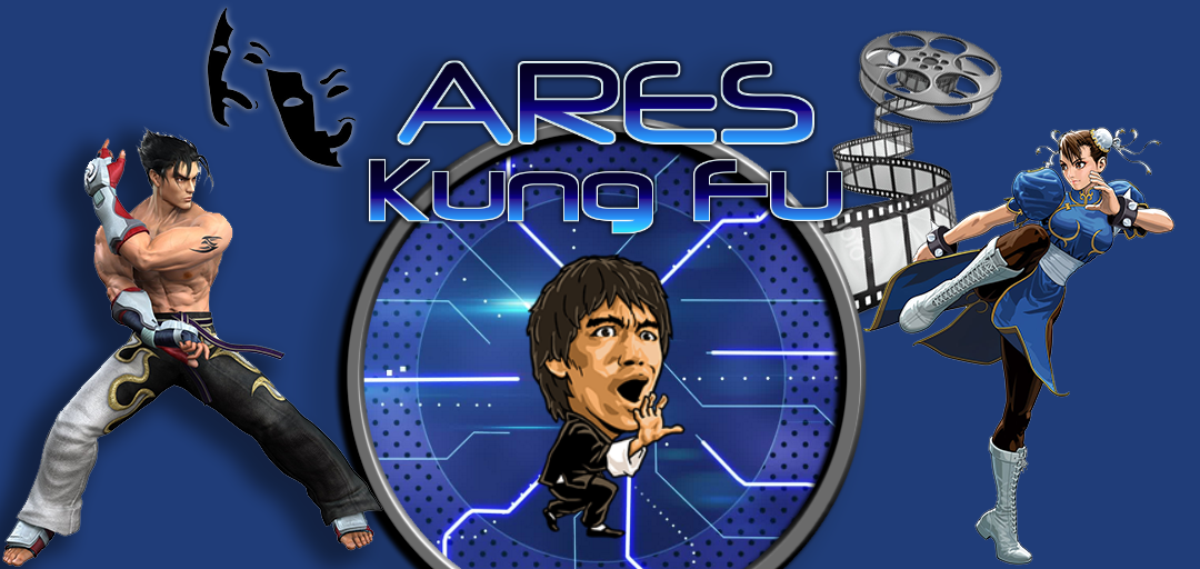 Ares Kung-Fu Kodi Video Addon Install Guide
