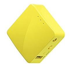 GLi Mini Router