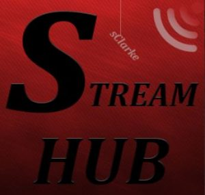 Streamhub Kodi Addon Icon Logo