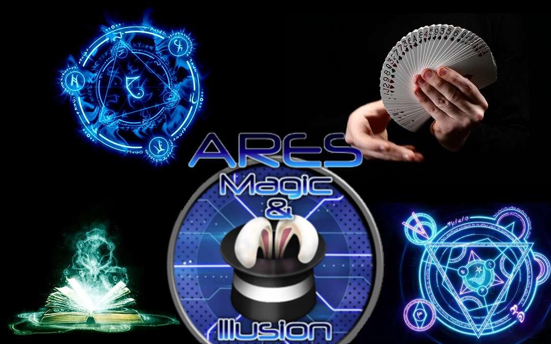 Ares Magic & Illusion Kodi Video Addon Install Tutorial
