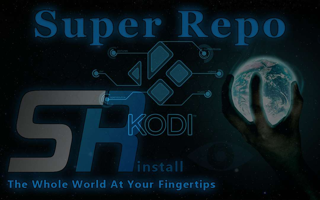 SuperRepo Kodi Install - How to Easily Install and Use SuperRepo on Kodi