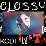 Kodi Colossus Repository Install Now TVAddons Gone